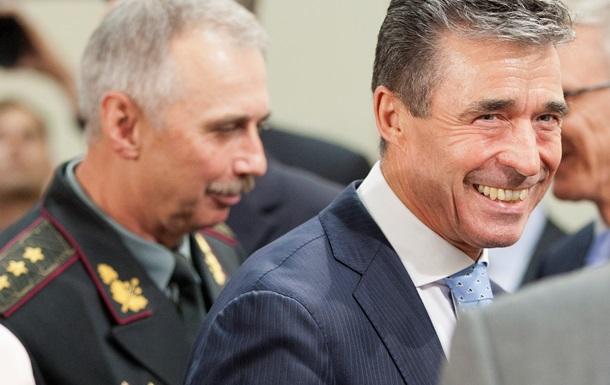 НАТО готовит пакет мер по модернизации вооруженных сил Украины