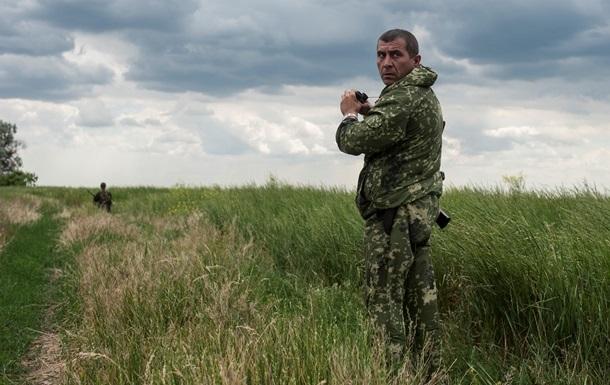 Украина закроет границу с Россией – министр