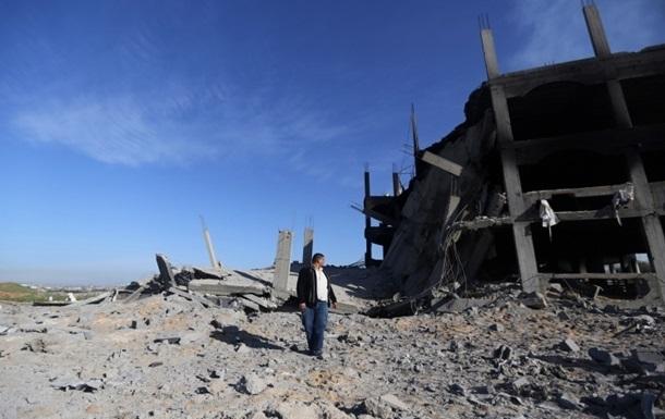 Израиль перехватил две ракеты, пущенные по городу Ашкелон