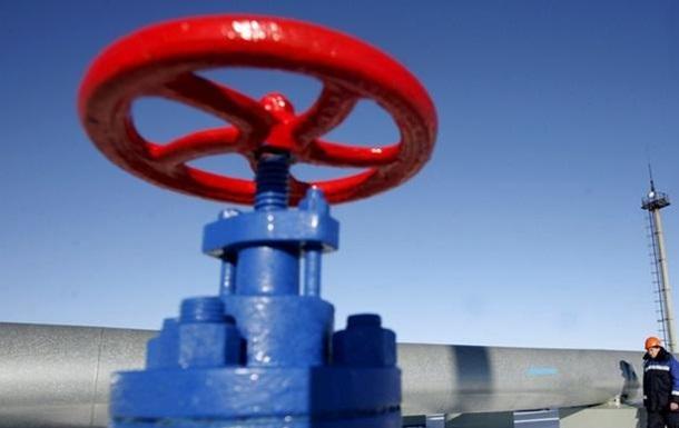 В Луганской области из-за АТО остановлены две газораспределительные станции