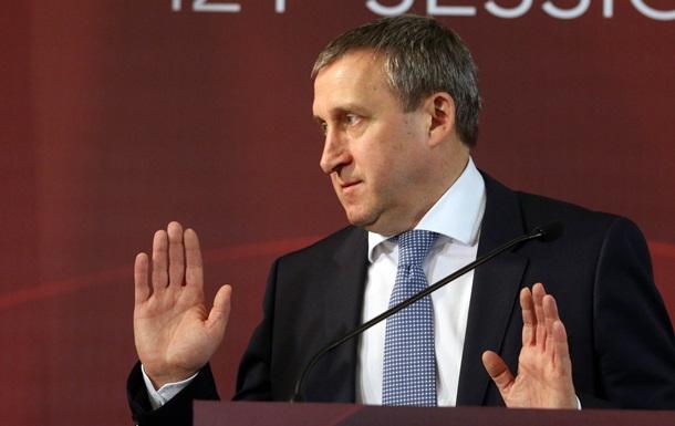 Конкурент Псаки или лучший министр. Украинцы и россияне о высказывании Дещицы в адрес Путина