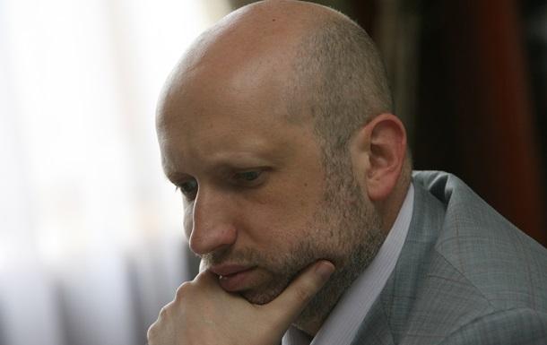 Корреспондент: Вечно второй Александр Турчинов