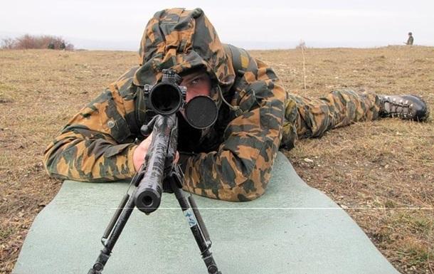 Госпогранслужба пополнится снайперскими подразделениями - Парубий