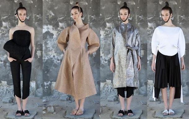 Украинский бренд Lara Quint победил в международном конкурсе молодых дизайнеров