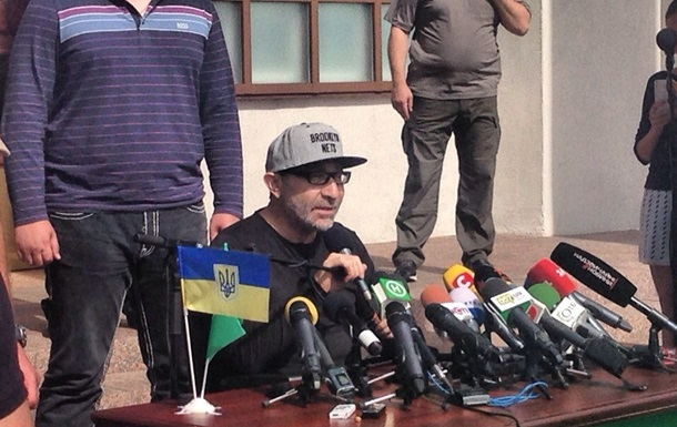Кернес вернулся в Харьков из Израиля