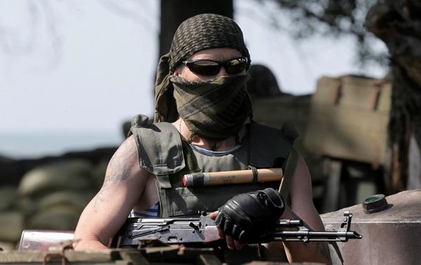 Фронтовые сводки с Юго-Востока за 17 июня