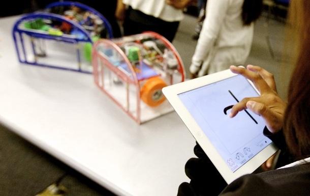 В США представили концепт 3D-принтера для детей