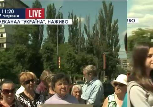 Как честные СМИ  глушат  своих коллег из  112  и  Украины