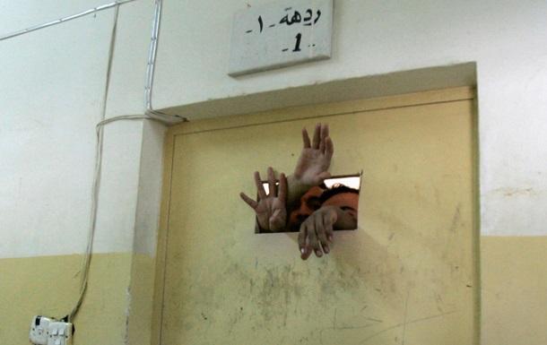 В иракской тюрьме убиты более 40 заключенных