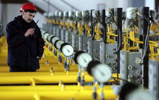В Газпроме прогнозируют дальнейшие аварии на украинской ГТС