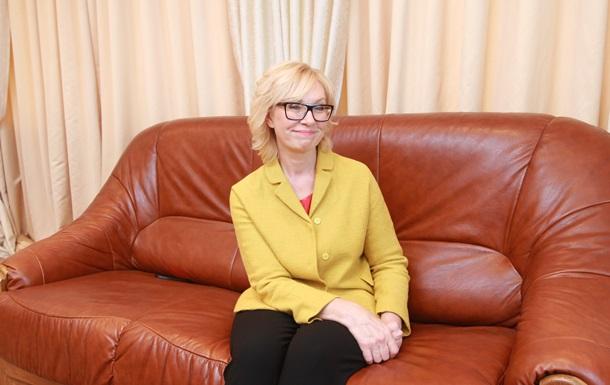 Корреспондент: Агент социального назначения Людмила Денисова