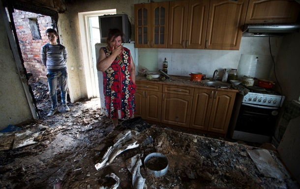 Обзор блогов: кто объявит траур по погибшим мирным жителям на Донбассе?