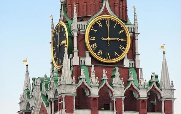 В ЛНР и ДНР  собираются перейти на московское время