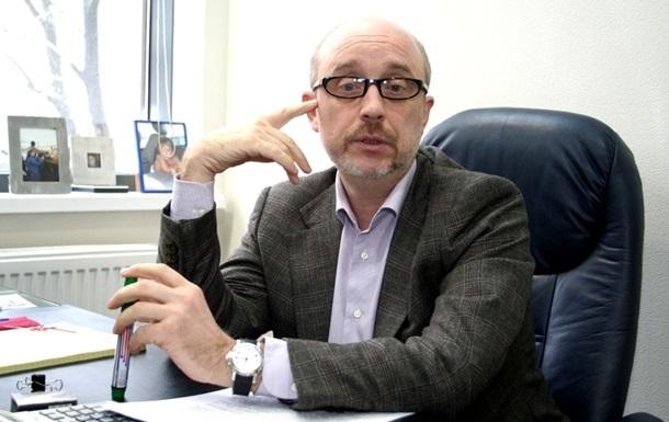 Адвокат Резников избран секретарем Киевсовета