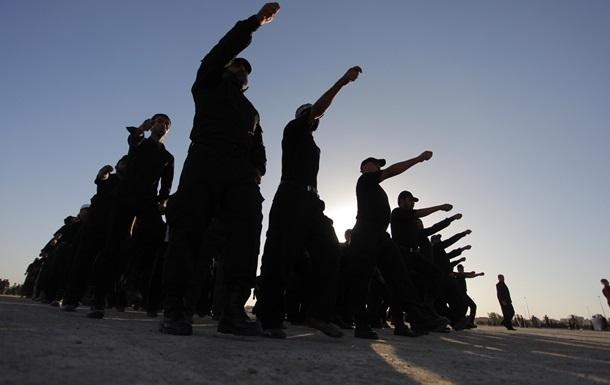США обещают помочь Ираку военными советниками