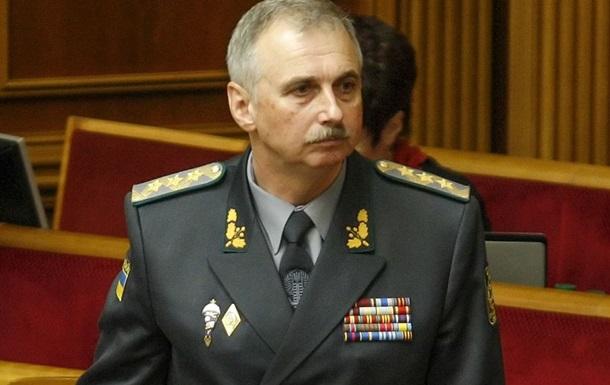 В Украине находятся 10 боевых установок Град из Чечни - Минобороны