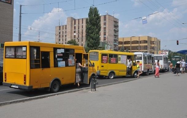 Жители Луганска распространяют листовки, требуя от сепаратистов покинуть город