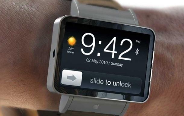 Смарт-часы Apple iWatch получат более 10 различных датчиков – Wall Street Journal