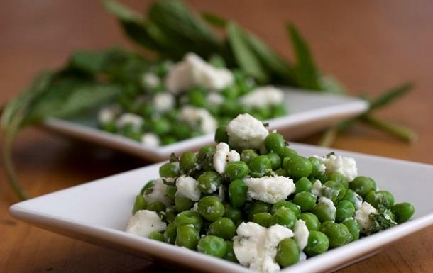Зелёный горошек  281 рецепт приготовления пошагово  1000