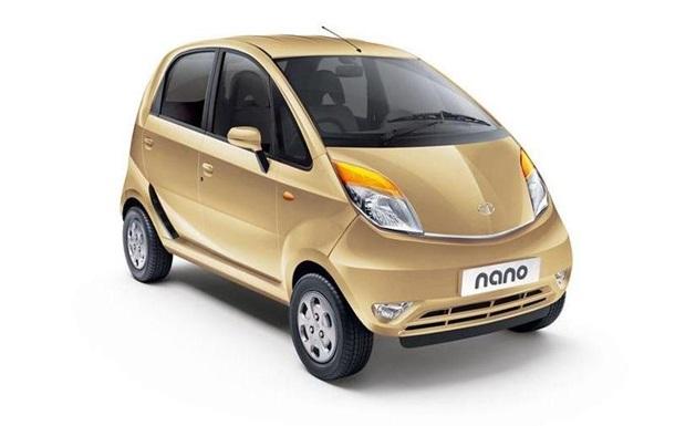 Самый дешевый автомобиль в мире оснастят турбомотором