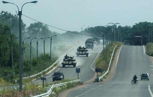 У властей США есть данные о подготовке Россией дополнительных танков для отправки в Украину – СМИ