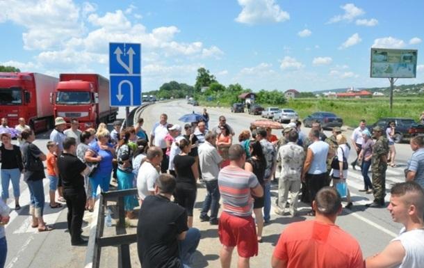 Матери и жены солдат из Буковины требуют ротации