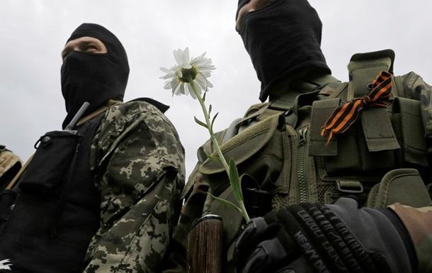 Сторонники ДНР устроили перестрелку в Донецке 21 июня