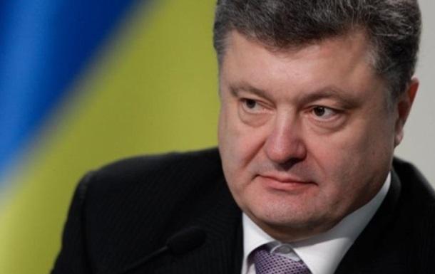 Порошенко предложил наблюдателям ОБСЕ дежурить на блокпостах