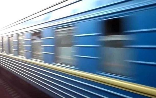 Блогеры сообщают о неполадках на Укрзализныце