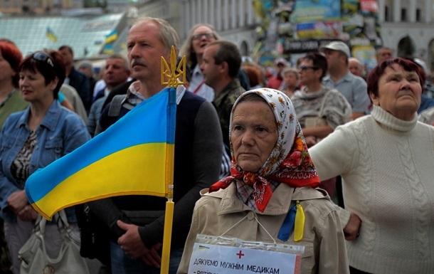 Итоги 22 июня: Порошенко выступил с обращением к народу, Майдан назвал свои требования