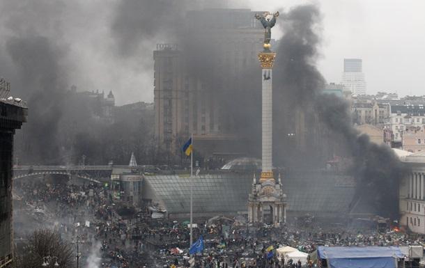 ГПУ закончит расследование в отношении беркутовцев, причастных к расстрелу Майдана, в июне