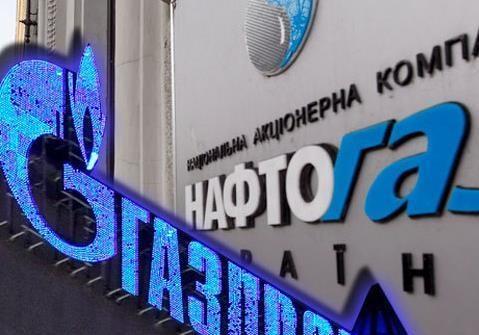 Україна вийде переможцем з газових баталій