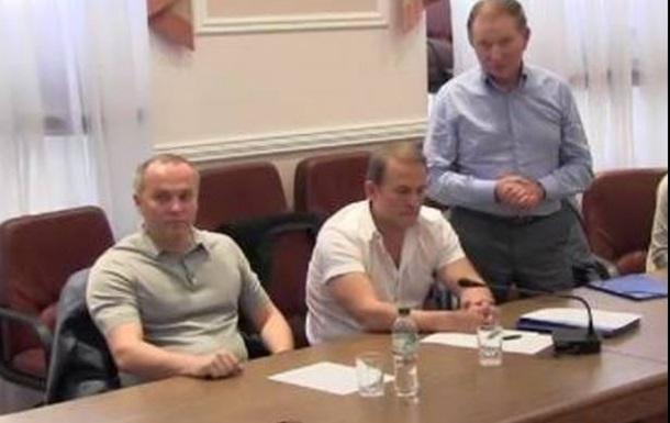 Результаты переговоров в Донецке открывают возможности для реализации мирного плана президента - АП