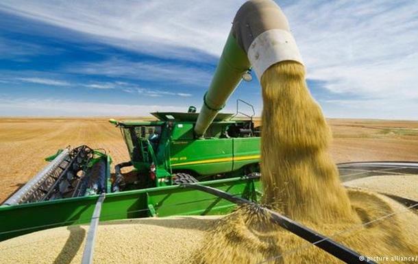 Евросоюз стал мировым лидером по экспорту продовольствия
