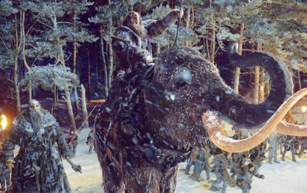 В России хотят снять аналог  Игры престолов  на основе  Повести временных лет