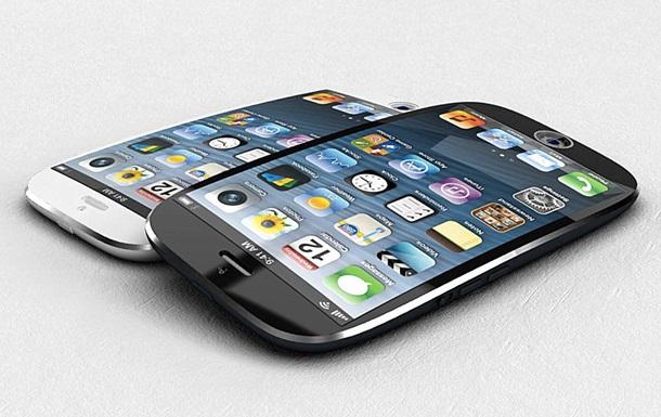 Apple выпустит iPhone с изогнутым дисплеем в сентябре - эксперты