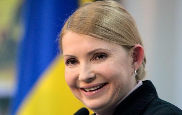 Верховный Суд Украины закрыл  газовое  дело Тимошенко