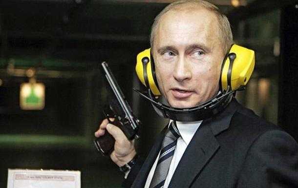 Война отменяется. Почему Путин отказался ввести войска в Украину