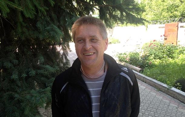 СМИ опубликовали  фото Пономарева после ареста