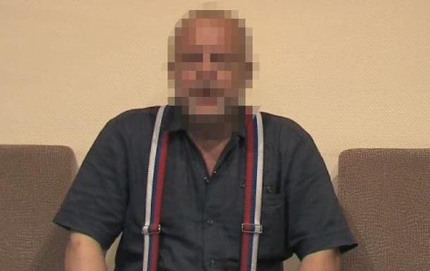 СБУ по подозрению в шпионаже задержала профессора киевского ВУЗа