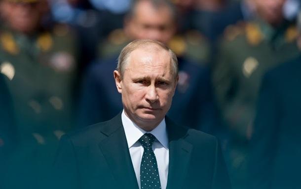 Путин: Требовать от  ополченцев  разоружения – бессмысленно