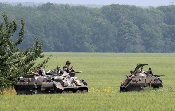 Конфликт в Украине:  золотое время  для белорусской оборонки?