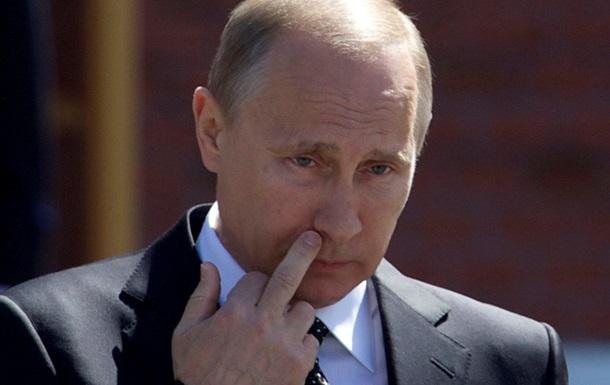 Обзор прессы России:  Символический жест  Путина