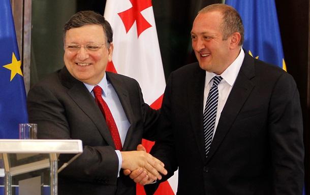 Грузия накануне подписания соглашения с ЕС: путь от Вильнюса до Брюсселя