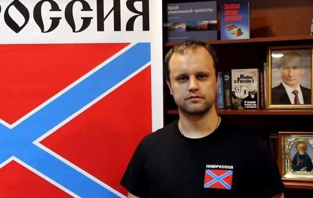 Губарев второй раз за день попросил Путина ввести войска на Донбасс