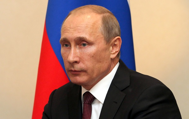 Эксперты: Путин понял, что в Украине ему большего не добиться