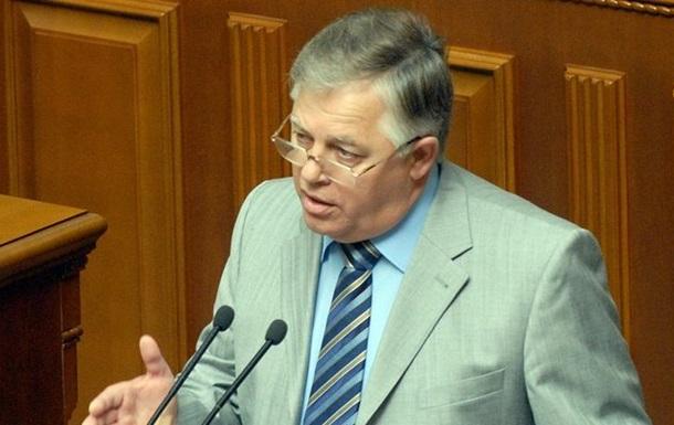 Симоненко назвал условия, при которых мирный план Порошенко может сработать