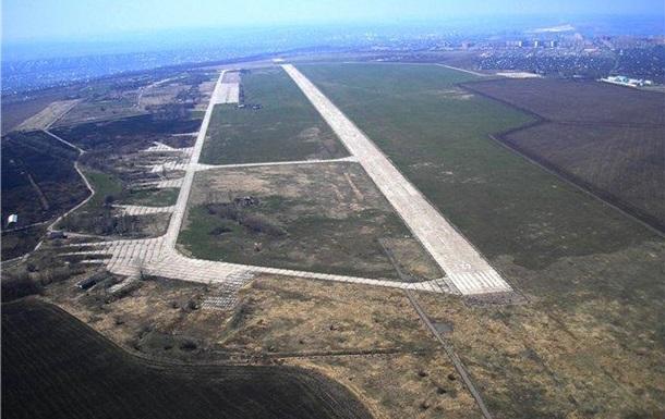 В районе аэродрома Краматорска прогремели взрывы - СМИ