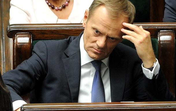 Правительство Польши выразило вотум доверия премьер-министру страны