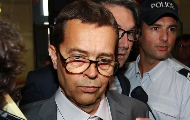 Во Франции оправдали врача, делавшего пациентам смертельные инъекции